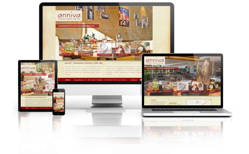 anniva_ristorante_bar_website