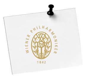 Fleece Decken, Branding, Nähen, Werbeagentur Salzburg, creative-köpfe, Sommerkonzert, Wiener Philharmoniker